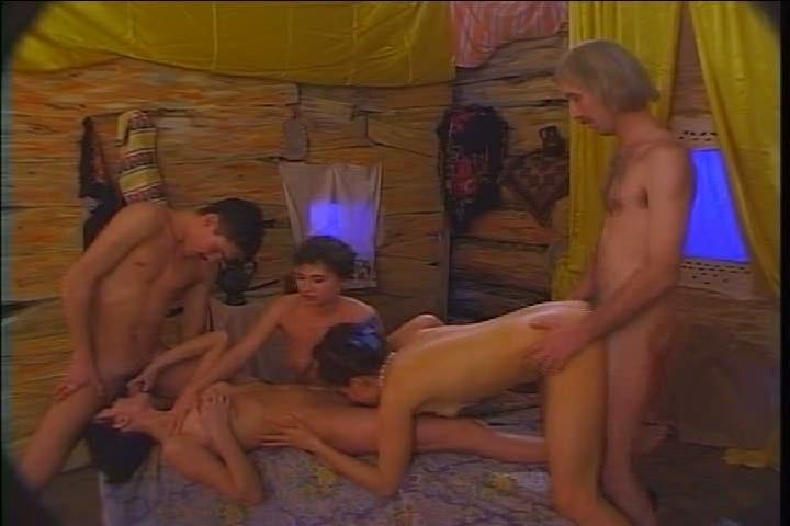 Порно russian way.