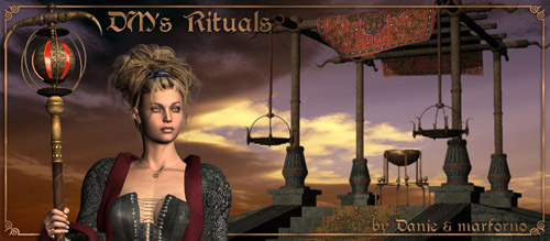 DM's Rituals