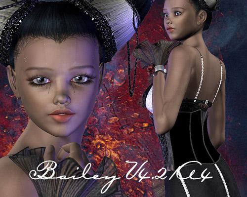 :: Bailey V4.2/A4 ::