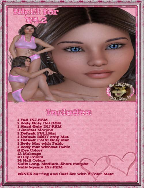 TLLS Nicki V4.2