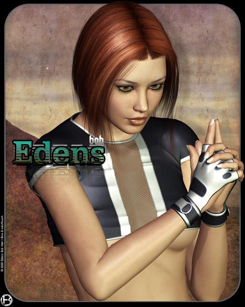 Edens Bob - ToXic Eden