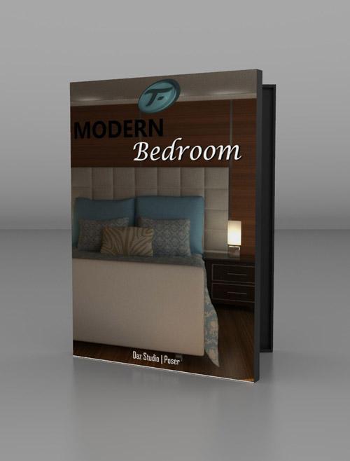 Modern Bedroom By TruForm