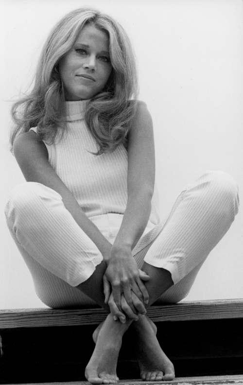 Fashion and models blog: Greatest Female Stars: Jane Fonda