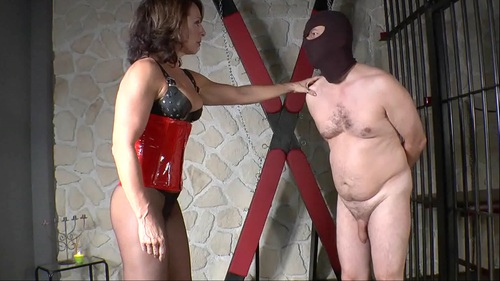Most Brutal Testicle Punishment Female Domination