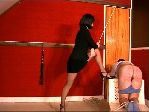 Visit A Milady Female Domination