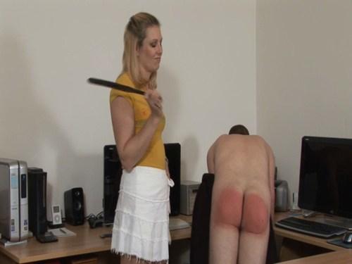 Final Lesson Female Domination