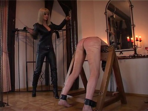 Torture Chamber 4 Female Domination