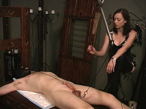 Proving His Devotion 3 Female Domination