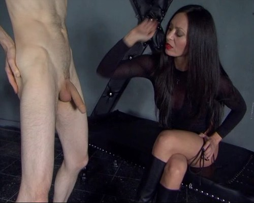 Slave School A Female Domination