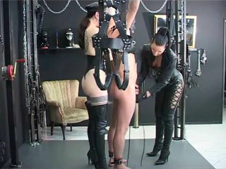 In The Hands Of The Devil Daughters Female Domination