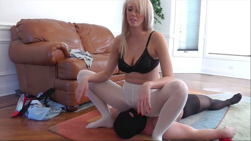 Gamble Gone Wrong Female Domination
