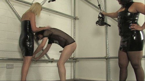 Gone In 20 Minutes Female Domination