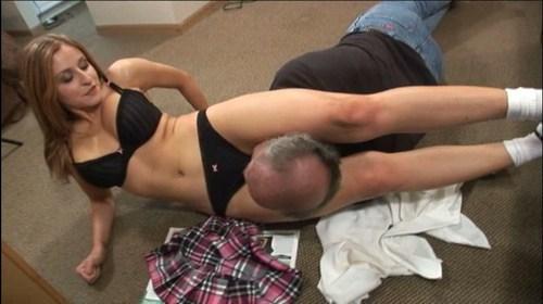 Punishing The Plumber Female Domination