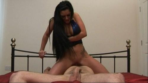 Pussy Worships Female Domination