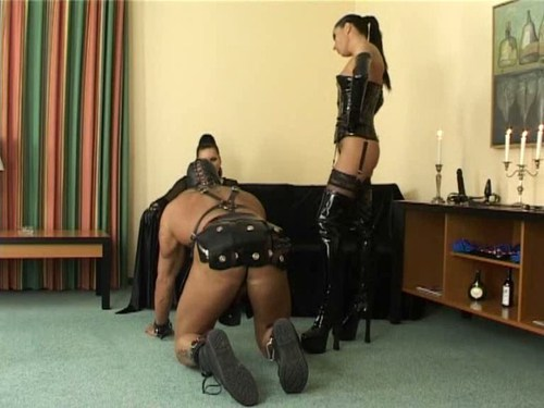 Call A Slave Female Domination
