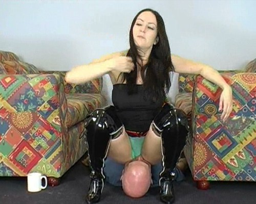 I Like It Weak Female Domination