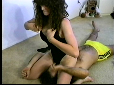 Worse Late Than Never Female Domination