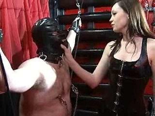 Busted Femdom Female Domination