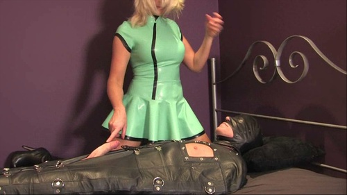 Sack Sex Slave Female Domination