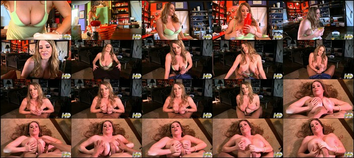 Maggie Green Tits and Tugs 26988