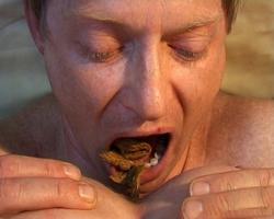 Dirty Timo Scat - the story the first time I eat shit. / Die Geschichte das erste Mal, Ich esse Scheiße.