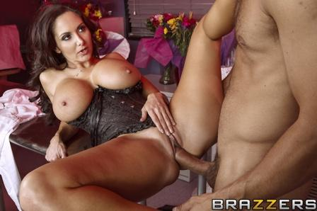 Ava Addams Big Ass fuck buddy.