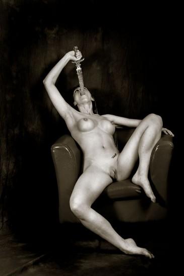 nuevo bdsm desnudo