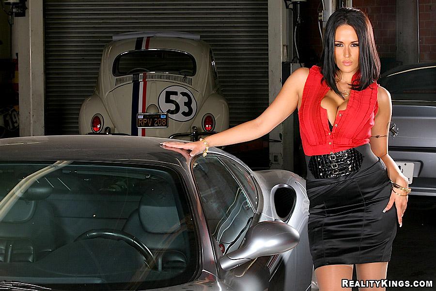 Carmella Bing Nude Photos 12