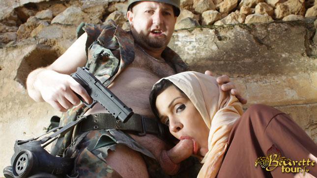 pute afghane elle fait la salope