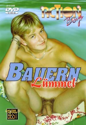 Mans Best - Bauern Luemmel Cover