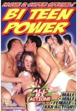 Bi-Teen Power 2