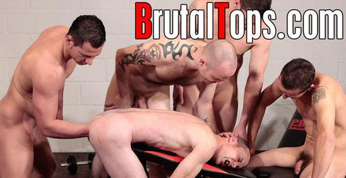 Brutal Tops SiteRip Cover