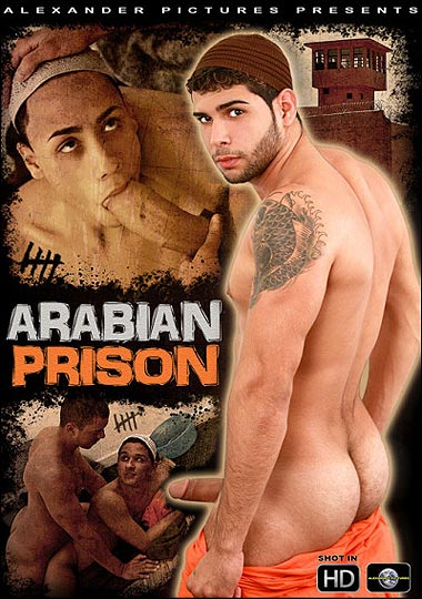 Arabian Prison Cover