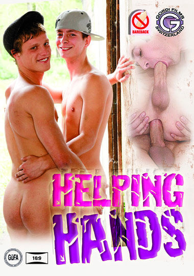 Helping Hands Vol. 1 Cover