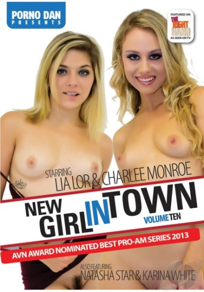 New Girl In Town 10 (Year: 2013)