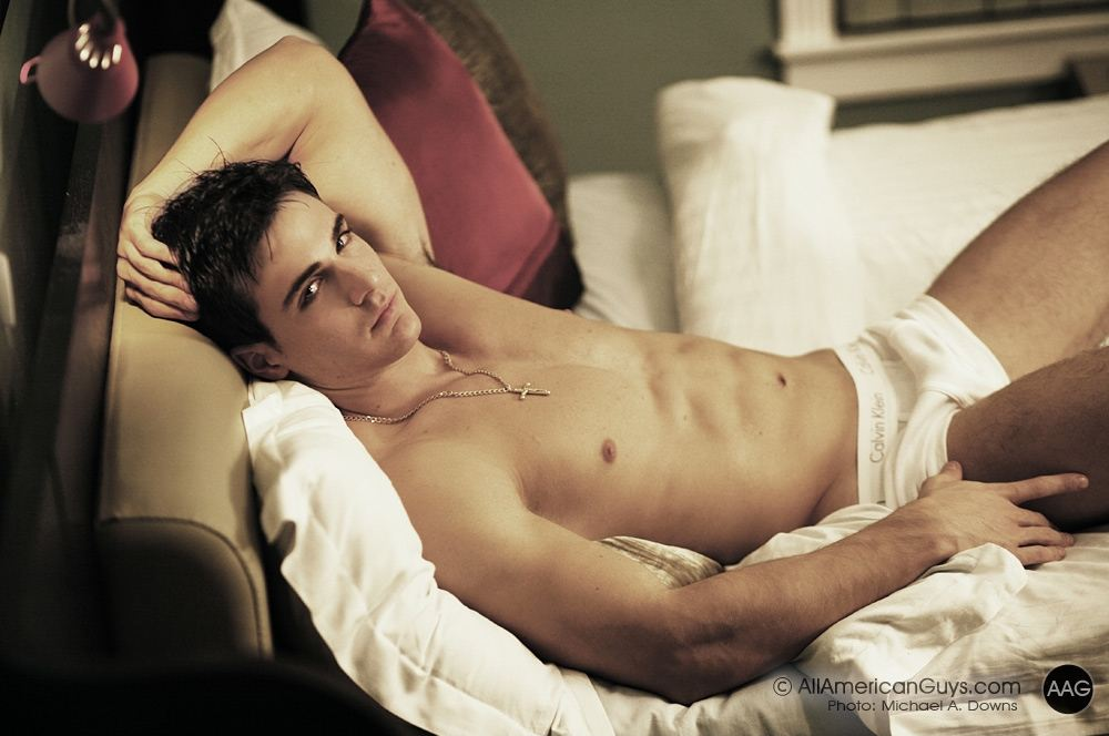 Gay masculino desnudo xxx