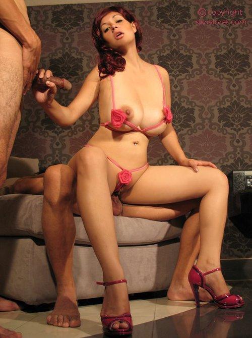 mendez mexican maritza Nude