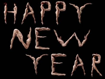 Feliz Año Nuevo (me anticipo a los festejos)
