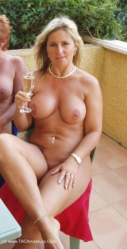 Mis queridas jumatanas (a puro champagne)