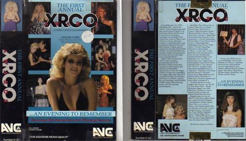 3rd annual xrco awards 1987 - 3 part 6