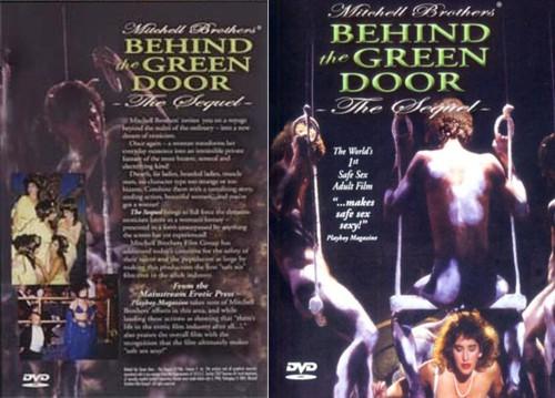 Fuul behind the green door movie