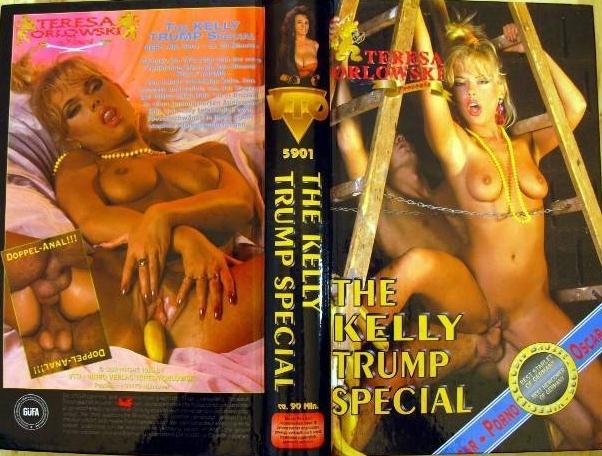 1995 специально от kelly trump