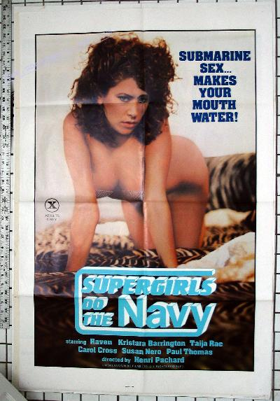 image Supergirls do the navy Part 7