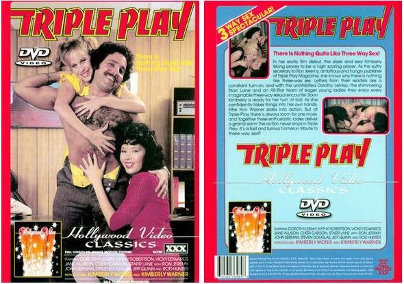 image Dorothy lemay amp kathy robertson triple play