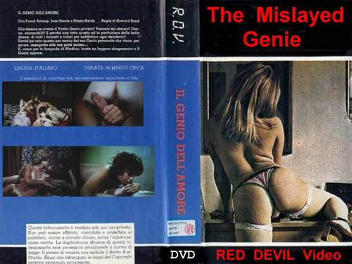 The Mislayed Genie (1973)
