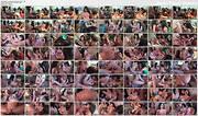 Rebeca Linares - Slumber Party Sluts Orgy