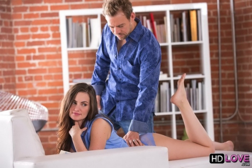 Lily Carter - Doing It Delicately