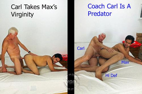 gay carl hubay galleries