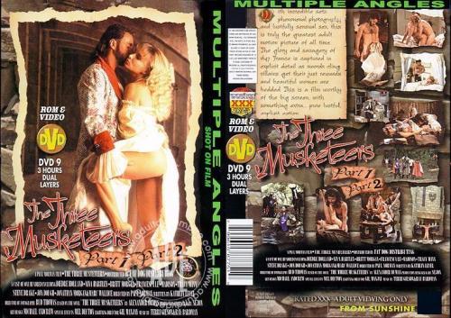 Порно фильм приключения трех мушкитеров фото 756-402