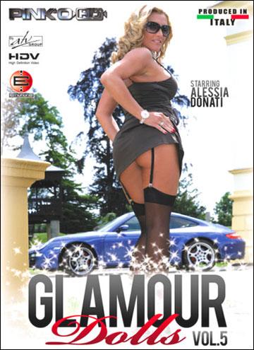 Pinko glamour dolls 1 3
